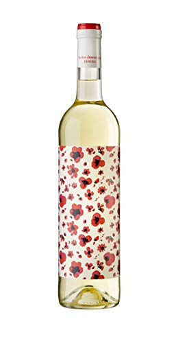 VERBOS INVENTADOS Vino blanco D.O Ribeiro - Pack 6 botellas x 75 cl