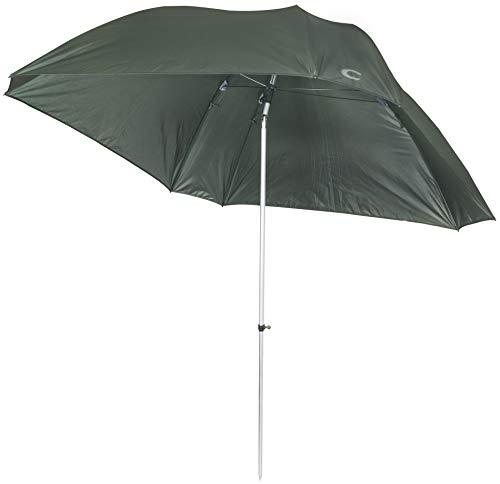 VTK Fishing, paraguas de pesca 250, Oxford, aluminio, superior, etc.