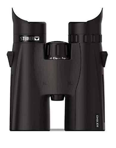 Steiner Model 2015 HX 10x42 Binoculars