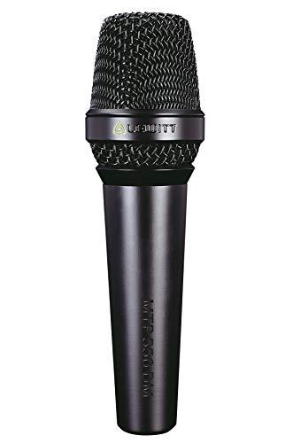 Micrófono Lewitt mtp 550 dm live series
