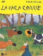 Pack Esp. La Vaca Connie [DVD]