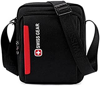 Swiss Army Men's Knife Shoulder Bag