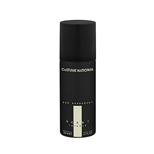 COSTUME NATIONAL Odeur Intense Déodorant Spray Soins personnels 150 ml