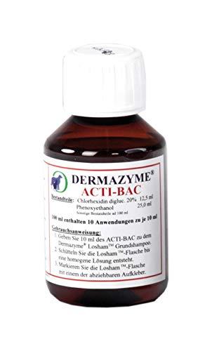 Ecuphar Dermazyme Acti-Bac 100 ml