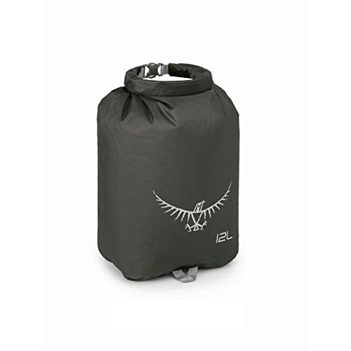 Osprey UltraLight 3 Dry Sack, Electric Lime, One Size