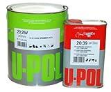U-POL 2.1 Urethane High Build DTM Primer-Auto-Car Paint
