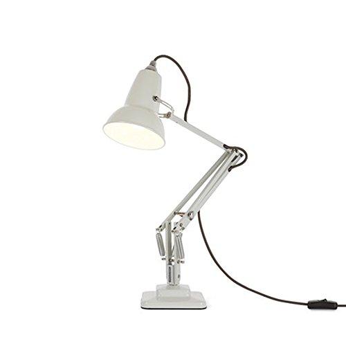 Anglepoise Original 1227 Mini Desk Lampada, E14, 15 watts, Bianco