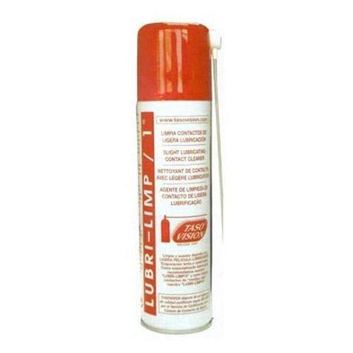Spray Limpia Contactos Residuo 1 Lubrilimp