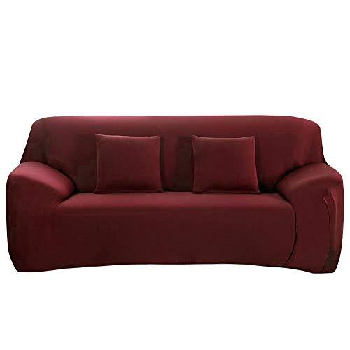 Cafopgrill Funda sofá Todo Incluido 1 2 3 4 Funda