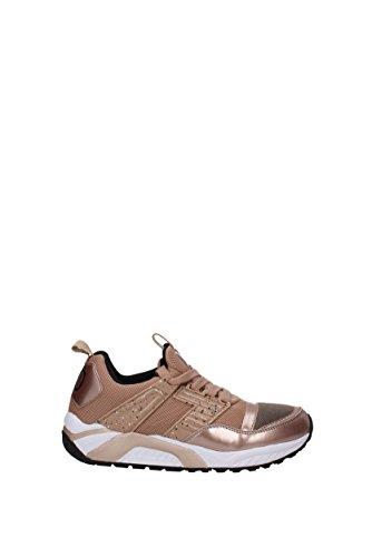 Sneakers Armani Emporio 7.0 Trainer ea7 Damen - Stoff (2480277A27902977) 36 2/3 EU