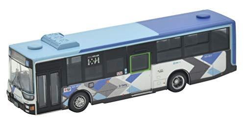 トミーテック ザ・バスコレクション バスコレ わたしの街バスコレクション MB3 西武バス (リニューアル) ジオラマ用品 (メーカー初回受注限定生産) 311256