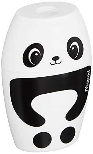 Maped Sacapuntas Shaker – Panda, 34013
