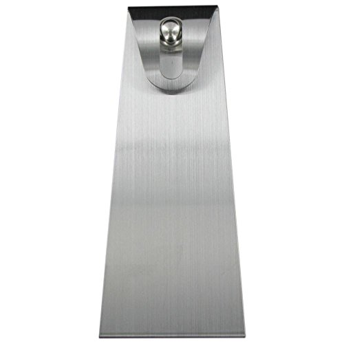 Prodyne Stainless Steel Recipe Card Holder