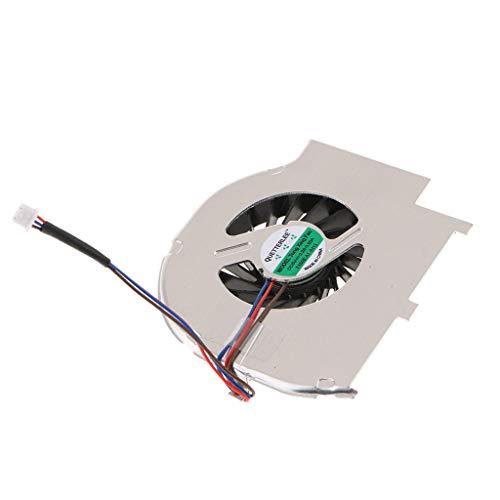 balikha Reemplazo del Disipador de Calor del Ventilador de La CPU para IBM Thinkpad T60 T60P 26R9434