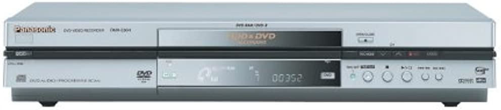 Best panasonic dmr recorder with hard drive Reviews