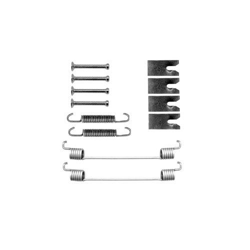 BBK6174Borg & Beck kit di montaggio–Scarpe di frenata