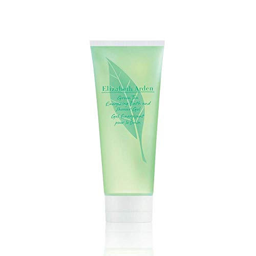 Elizabeth Arden Green Tea Energizante Gel de Ducha 200 ml