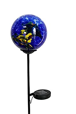 Moonrays Glass Ball