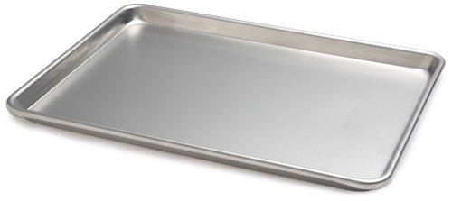 Commercial Grade Aluminum Half Sheet Pan