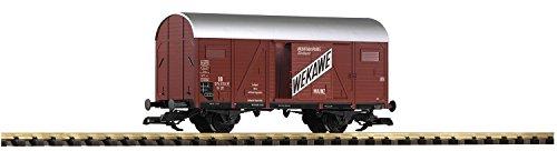 Piko 37953 G-gedeckten Güterwagen WEKAWE DB IV, Schienenfahrzeug