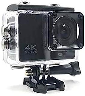 SK8 CAM - 4K Negra