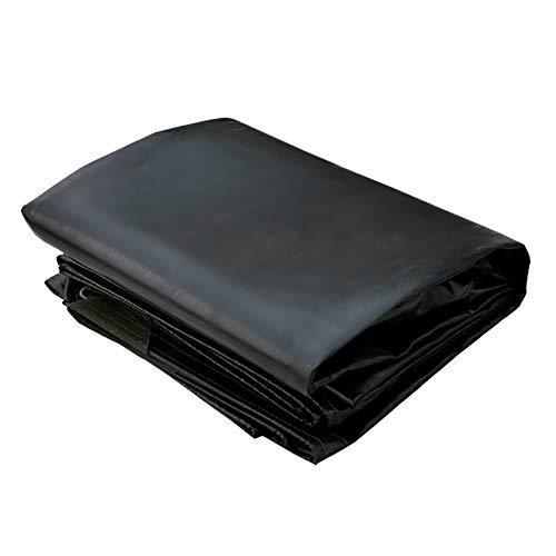Bâche imperméable Polyvalente 600G / M de remorque pour Tente au Sol, épaisse, imperméable avec œillets (Size : 5M×6M)