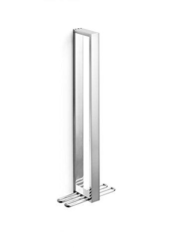 Lineabeta Skuara Handtuchhalter vertikal - Chrom glänzend, 52819.29