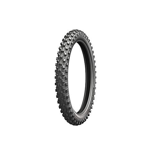 Michelin 74143 Neumático Starcross 5 Medium 70/100 -19 42M para Moto, Verano
