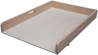 /dise/ño peque/ño modelo/ /23/cm Bandeja de madera/