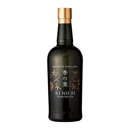 Ki No Bi Kyoto Dry Gin - 700 ml