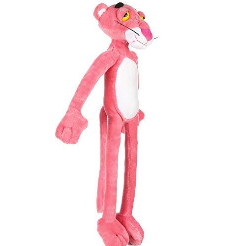 NOBRAND Peluche Juguete 38cm Pink Panther Soft Toy Peluche De Peluche Muñeca Bebé Niños Niño Regalo 100% Algodón