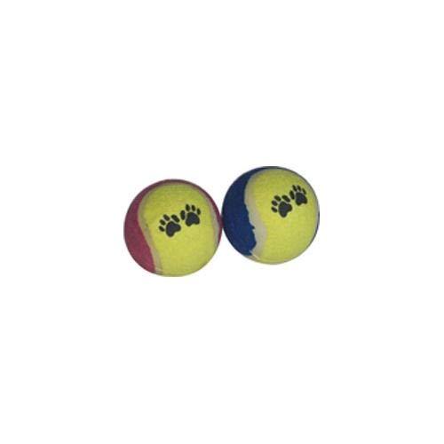 Bola de Tenis Chalesco para Cães