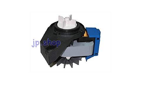 REX ELECTROLUX POMPA DI SCARICO LAVATRICE COMPLETA 100W 50680672008