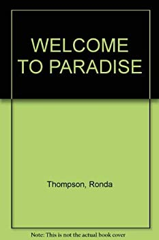 Welcome to Paradise 0821760149 Book Cover