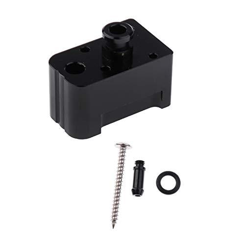 RJJX Boost Gauge Tap con Kit de Tornillo Ajuste para VW Golf MK7 2.0 TSI Adaptador de Sensor de vacío