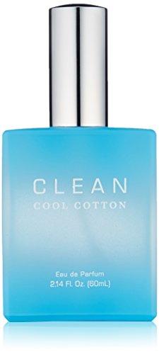 Clean Cool Cotton Eau de Parfum 60 ml