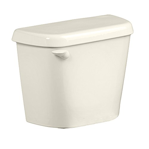 American Standard 4192A104.222 Colony 1.28 GPF Tank and Lid, 12 IN, Linen