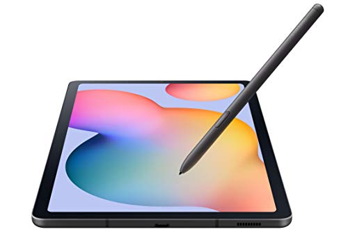 Samsung Galaxy Tab S6 Lite (10.4 inch, Wi-Fi, 64 GB) - Oxford Grey