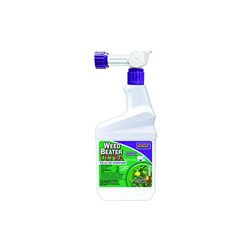 Bonide (BND312) - Weed Beater Ultra, Ready to Spray Weed Killer (16 oz.)