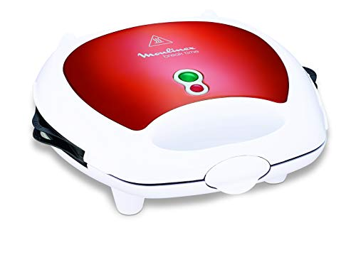 Moulinex SW6125 Red Ruby