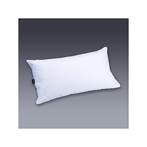 SABANALIA - Funda Almohada Impermeable Belnou (Disponible en Varios tamaños) - Cama 80