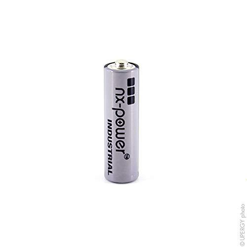 NX - Pila alcalina LR6 - AA Nx-Power Industrial 1.5V 3.4Ah