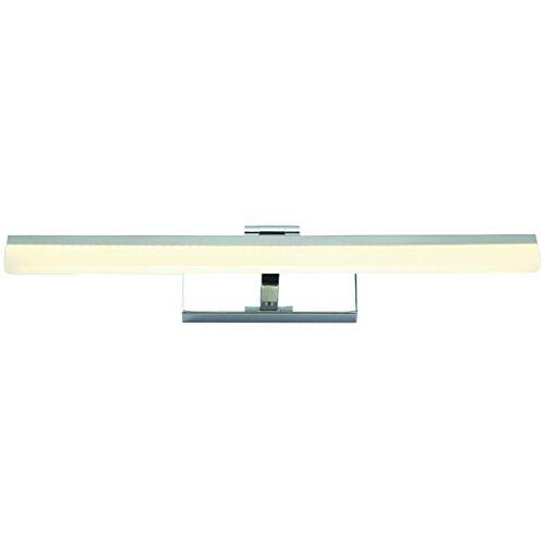 CHENG Led specchio faro impermeabile nebbia bagno specchio del bagno lampada trucco leggero