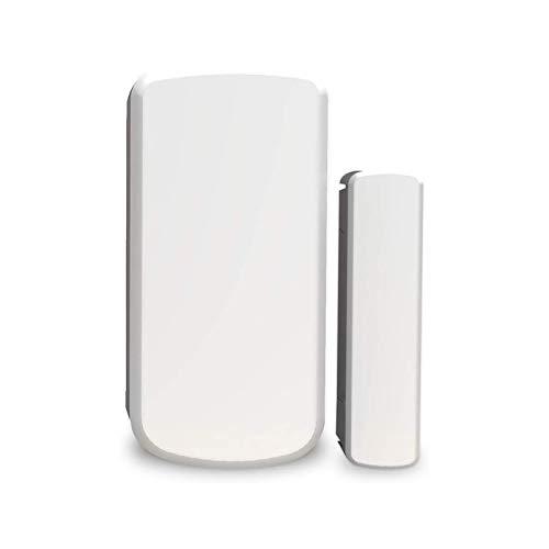 Wolf Guard MC-06A 433MHz Sensor inalámbrico de ventanas de puerta, detector de brechas para alarma doméstica