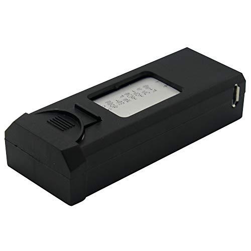 BINDEN Batería para Drone VISUO XS809S, XS812 y XS816 3.7v 1800 Mah