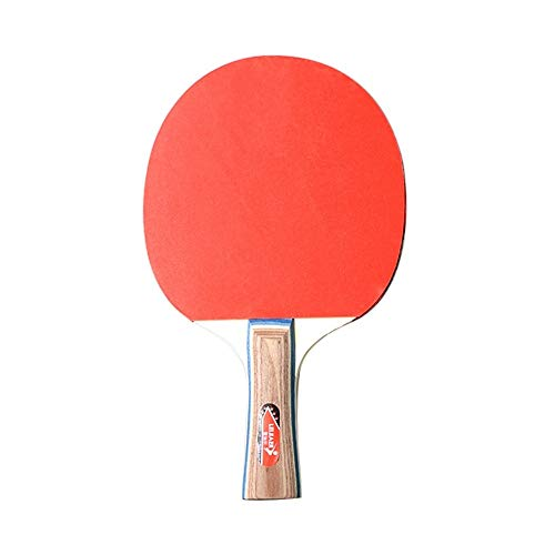 Check Out This Walled King Short/Long Handle Table Tennis 2 Player Set 2 Table Tennis Bats Rackets w...