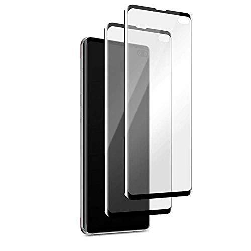 Película Gel Nano Anti Riscos para Samsung Galaxy S10+ S10 Plus - 6,4 Polegadas