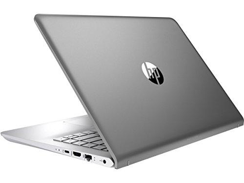 Product Image 5: HP Pavilion 14″ HD Notebook , Intel Core i5-7200U Processor up to 3.10 GHz, 8GB DDR4, 1TB Hard Drive, No DVD, Webcam, Backlit Keyboard, Bluetooth, Win 10