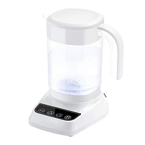 2.5L Große Kapazität Hypochlorige Säure Wasser Generator, Desinfektionswasser Elektrolyse-Generator, 100% Natürlichen Desinfektionsmitteln, für Persönlich, Zuhause, Haustier, Essen