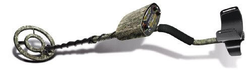 Bounty Hunter Camo LS Metal Detector